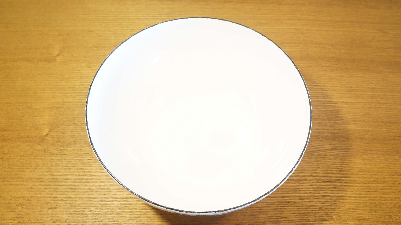 FINEL Tatti bowl / フィネル タッティ ボウル ホーロー