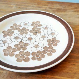 Rorstrand Anemon plate 24cm / ロールストランド アネモン プレート