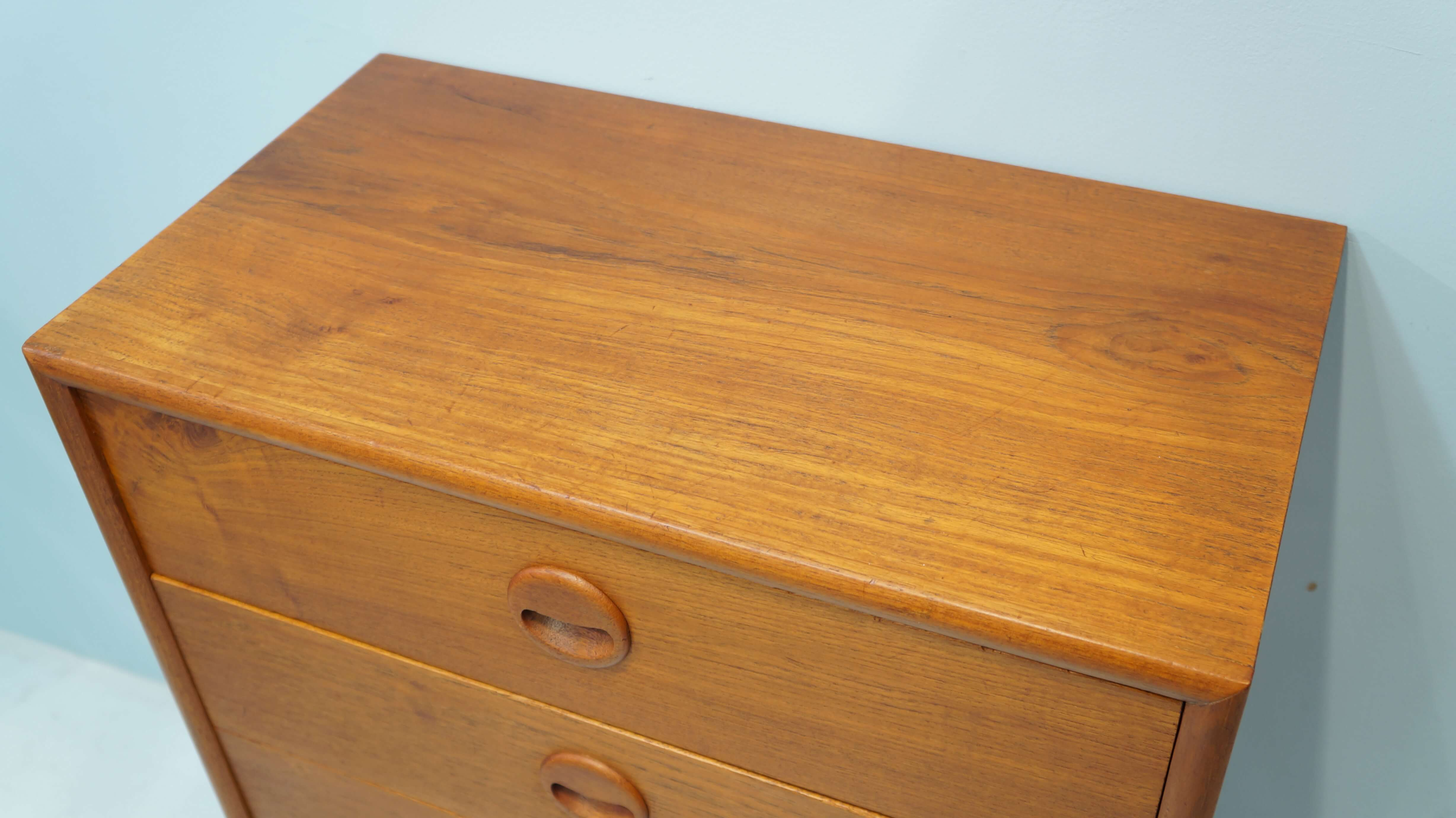 Danish Vintage CHEST / DRAWER 北欧 デンマーク ヴィンテージ チェスト