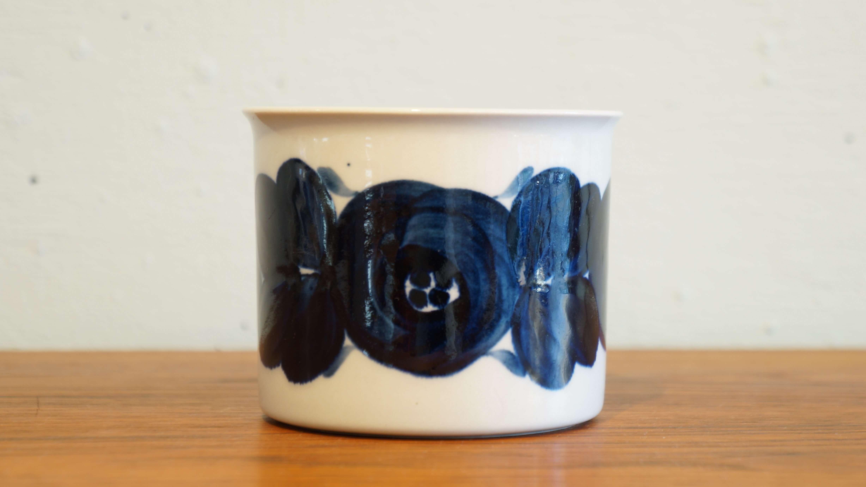 """ARABIA """"anemone"""" mug cup 360ml/アラビア """"アネモネ"""" マグカップ 360ml"""