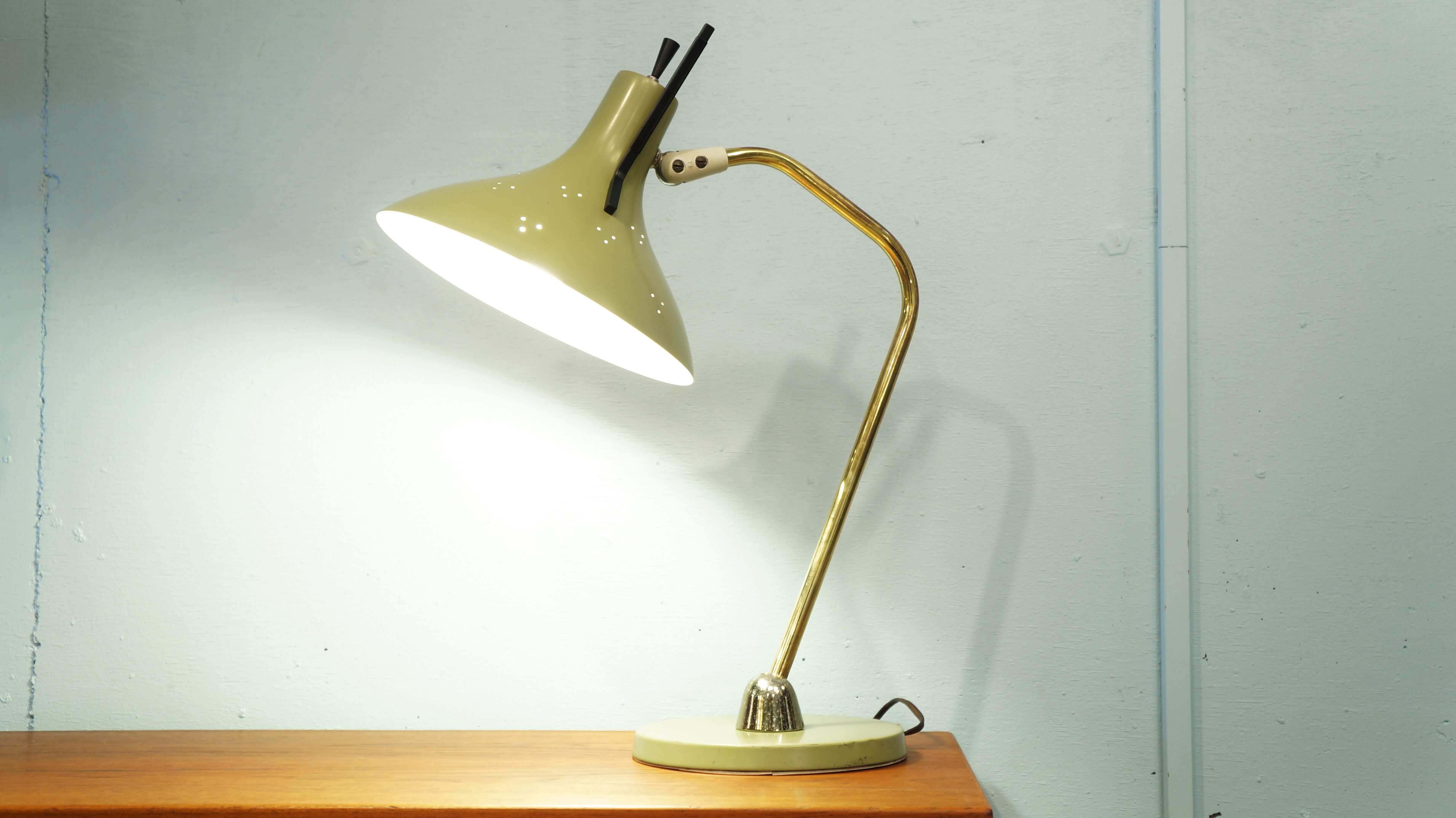 US vintage Desk Lamp/アメリカヴィンテージ デスクランプ