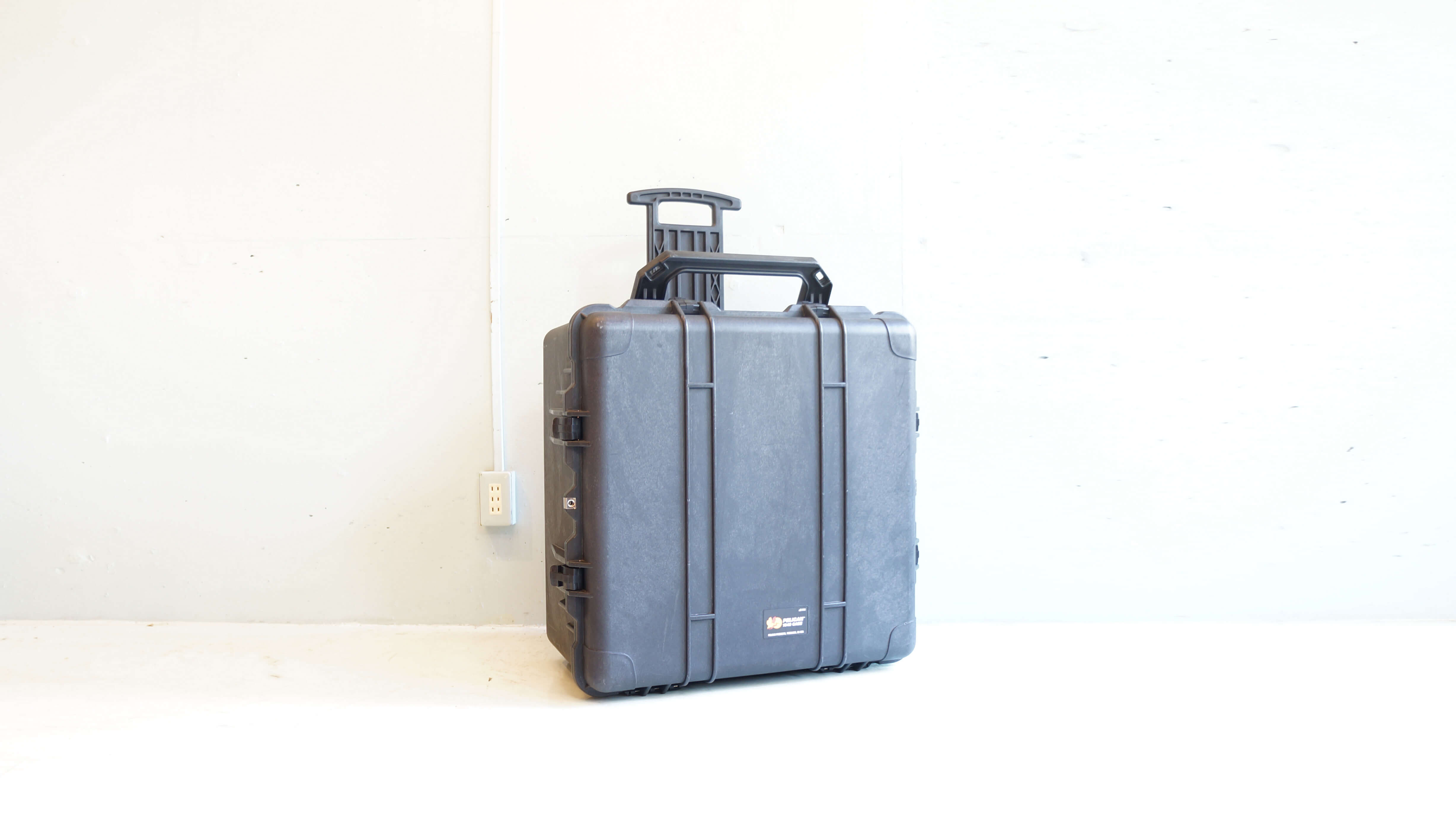 PELICAN TRANSPORT CASE 1640 made in USA / ペリカン トラスポート ケース 1640 アメリカ製