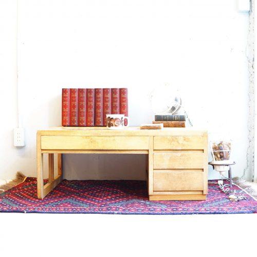 Retro Writing Desk / レトロ 文机