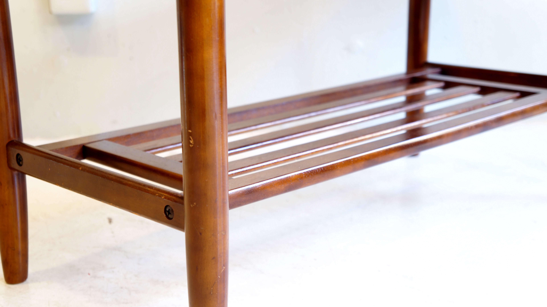 KARIMOKU Standard Modern Series Coffee Table / カリモク スタンダード モダン シリーズ コーヒーテーブル
