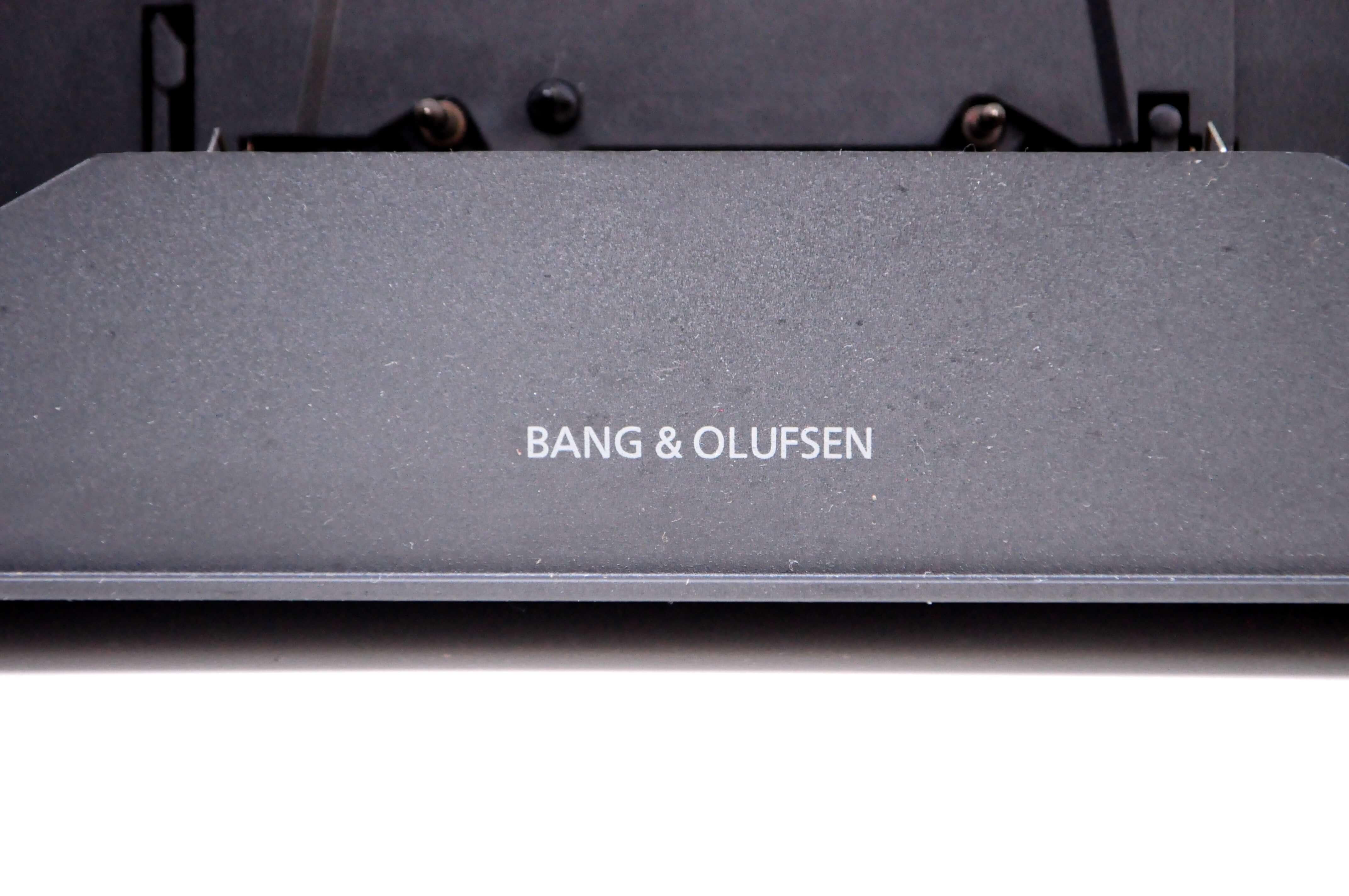 B&O Bang & Olufsen Beosound Century Made in DENMARK / バング アンド オルフセン デザイン オーディオ デンマーク製