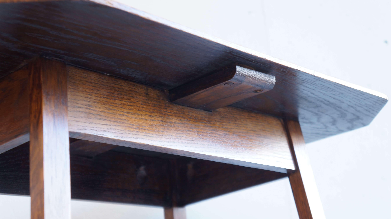 UK VINTAGE SIDE TABLE / イギリス ビンテージ サイド テーブル