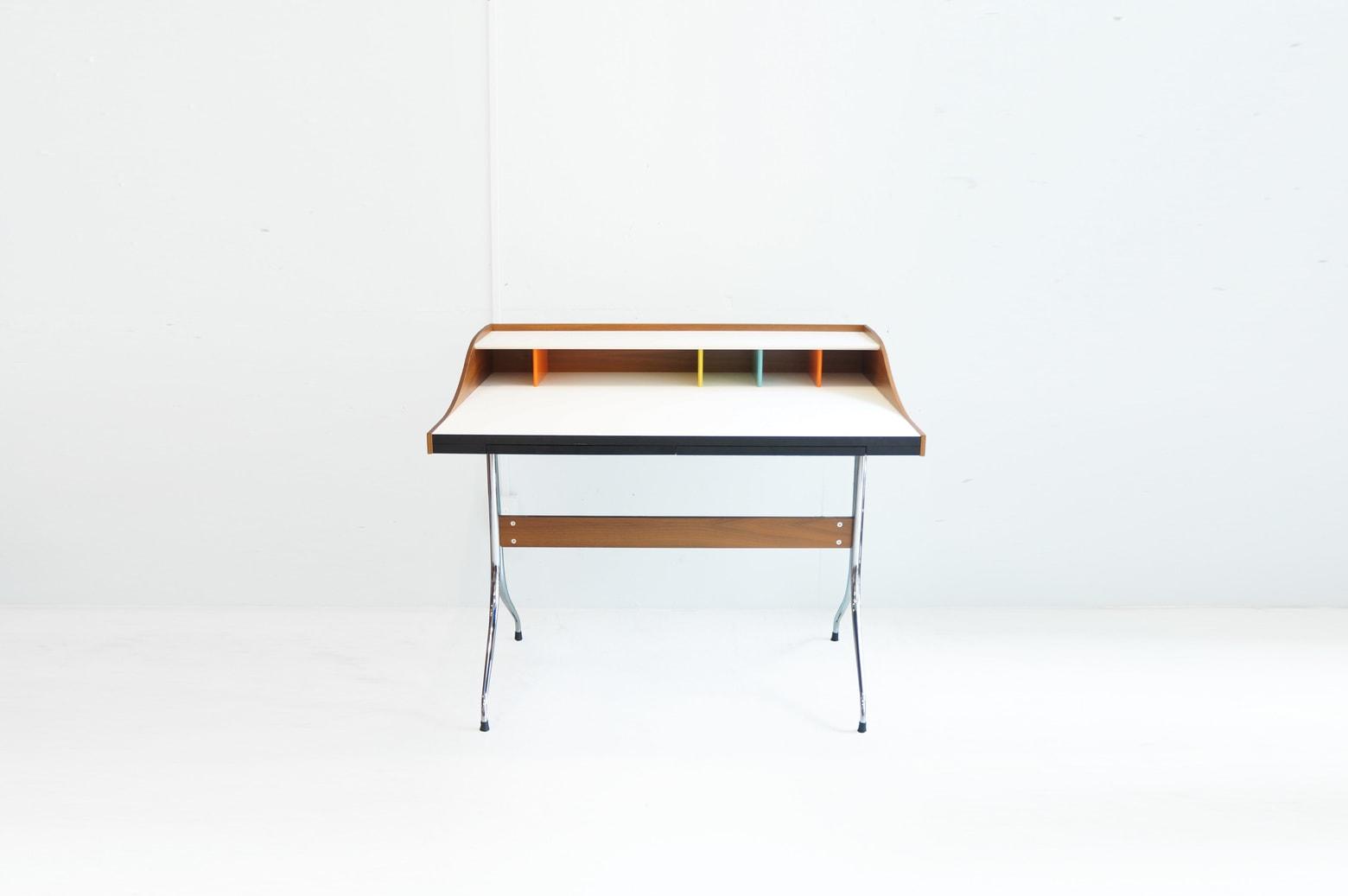 vitra George Nelson design Swag Leg Group Desk / ヴィトラ ジョージ・ネルソン デザイン スワッグレッグ グループデスク