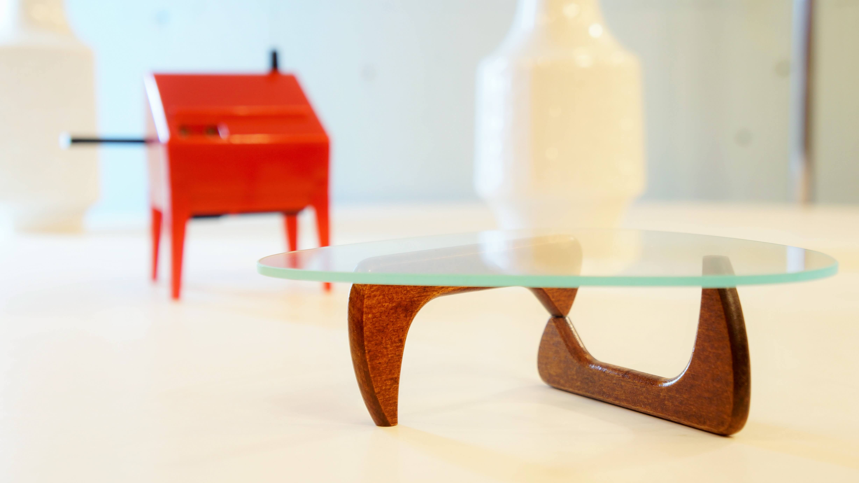 Herman Miller Isamu Noguchi miniature Coffee Table/ハーマンミラー イサム・ノグチ ミニチュア コーヒーテーブル