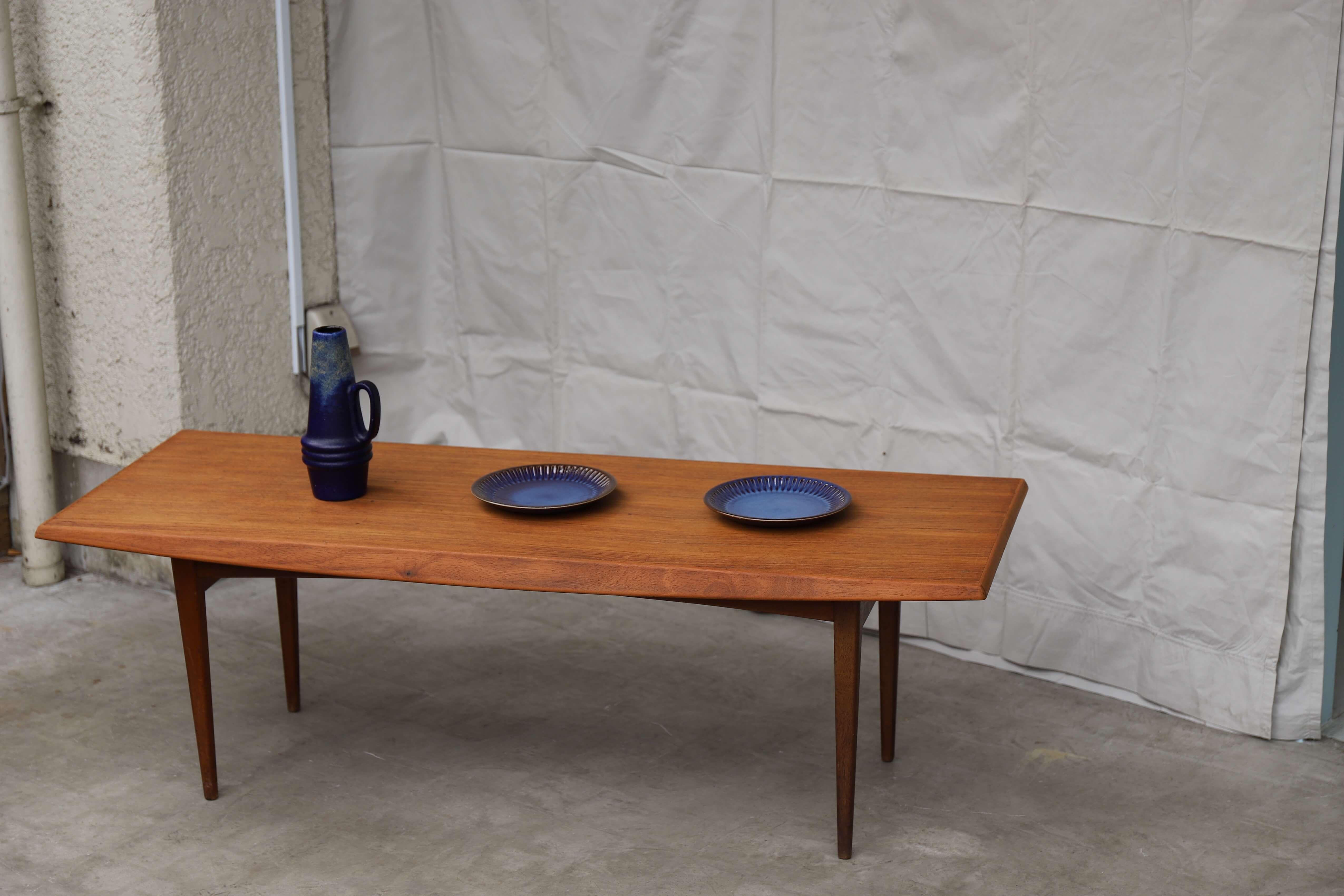 Gordon Russell コーヒーテーブル coffee table ローテーブル 机 イングランド ビンテージ