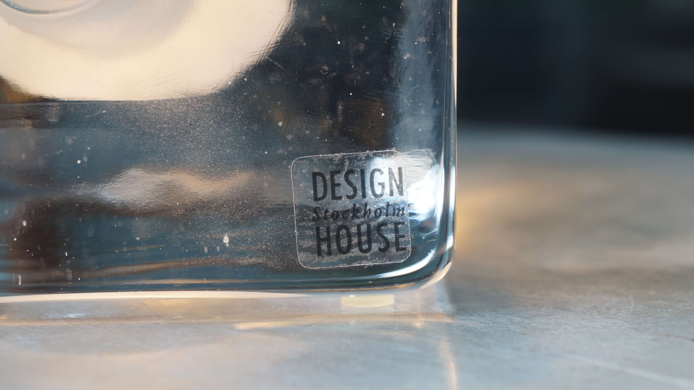 DESIGN HOUSE BLOCK LAMP designed by Harri Koskinen/デザインハウス ブロックランプ ハッリ・コスキネン デザイン