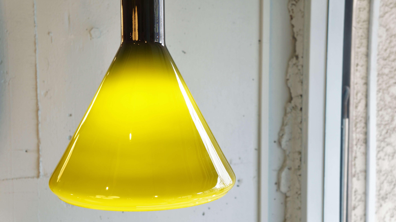 Holmegaard vintage pendant light/ホルムガード ヴィンテージ ペンダントライト