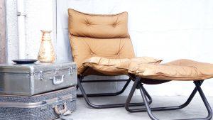 innovator Folding Chair / イノベーター フォールディング チェア 折りたたみ椅子