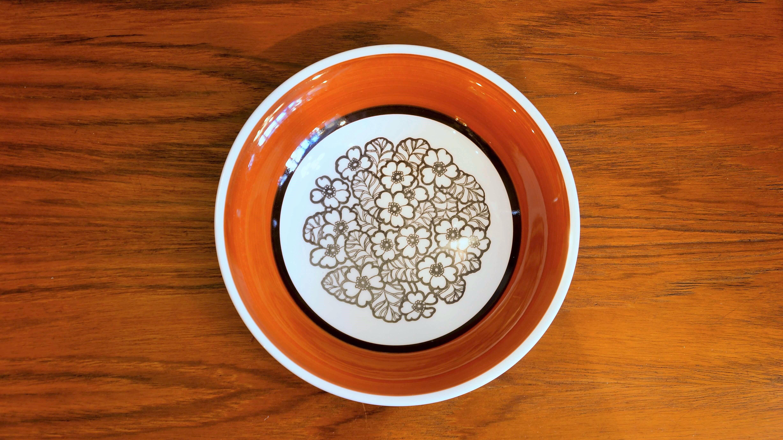 Gefle Agneta Soup Bowl/ゲフレ アグネッタ スープボウル