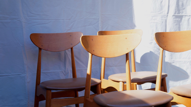 NAGANO INTERIOR Friendly Series Dining Chair DC326-1N / ナガノ インテリア ダイニング チェア