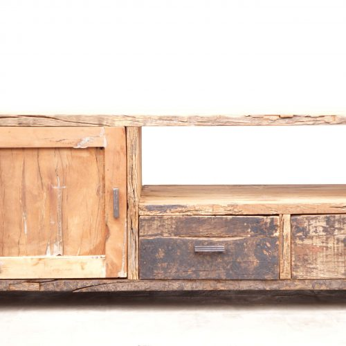 journal standard Furniture Breda TV Board / ジャーナル スタンダード ファニチャー ブレダ TVボード