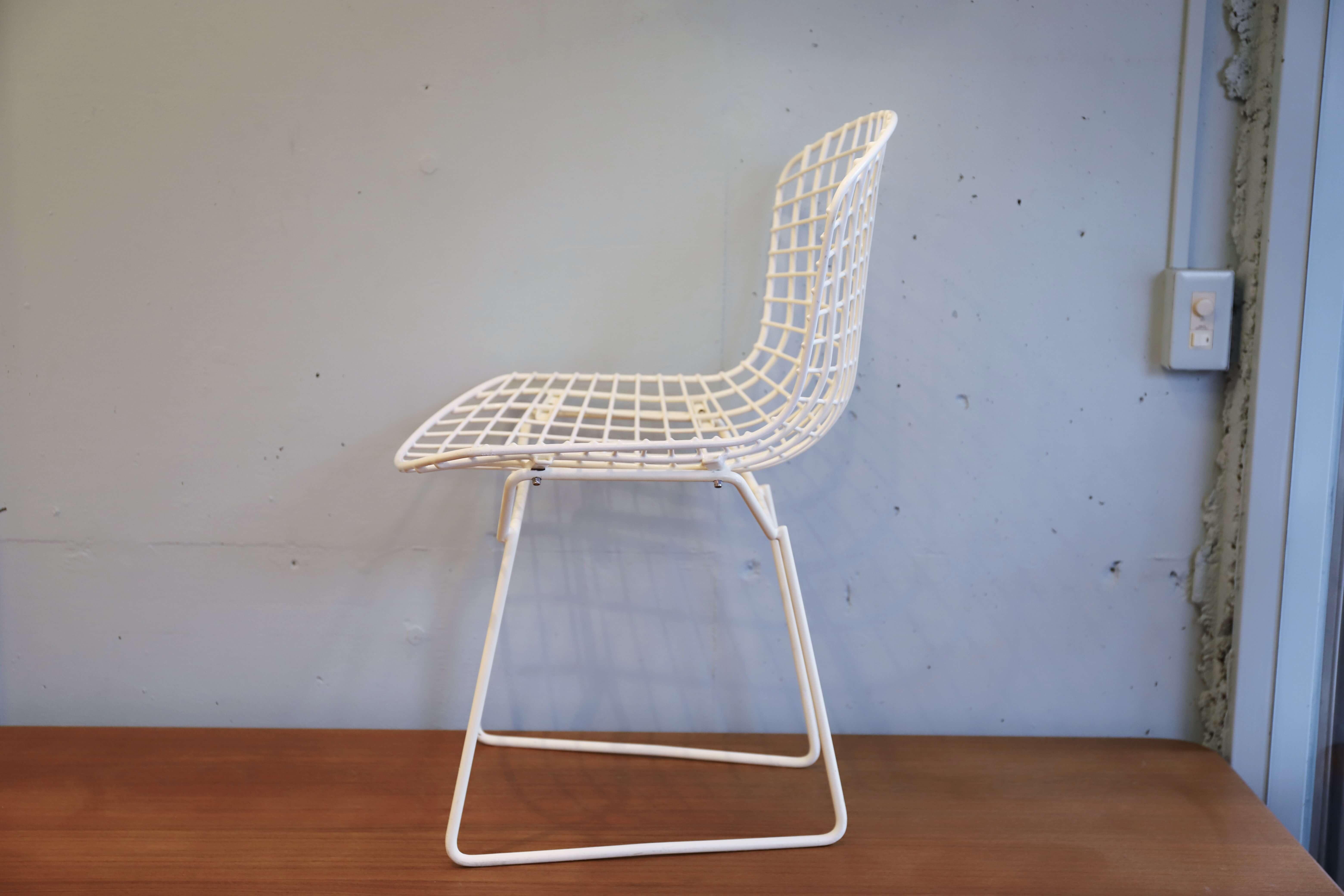 Knoll Bertoia Side Chair/ノール ベルトイア サイドチェア