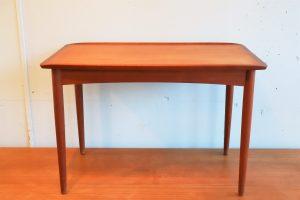 DANISH MODERN 北欧 デンマーク ヴィンテージ コーヒーテーブル サイドテーブル
