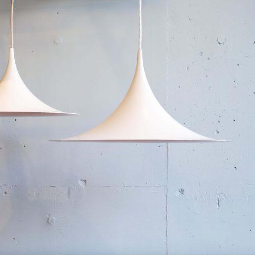 Light Studio By Horn Semi Pendant Light/ライトスタジオ バイ ホーン セミペンダントライト