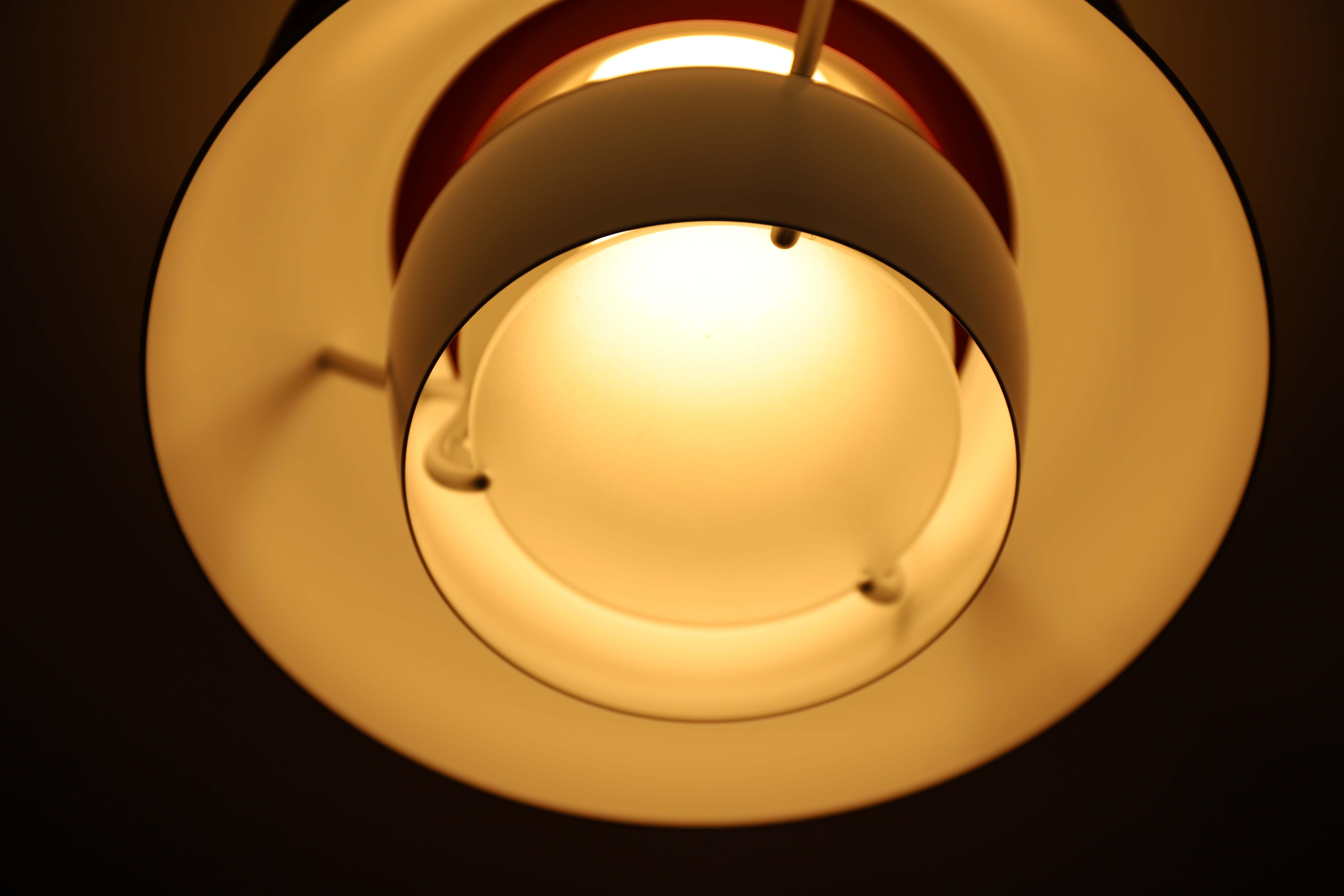 Louis Poulsen Pendant Light PH50 Mint Blue/ルイスポールセン ペンダントライト PH50 ミントブルー