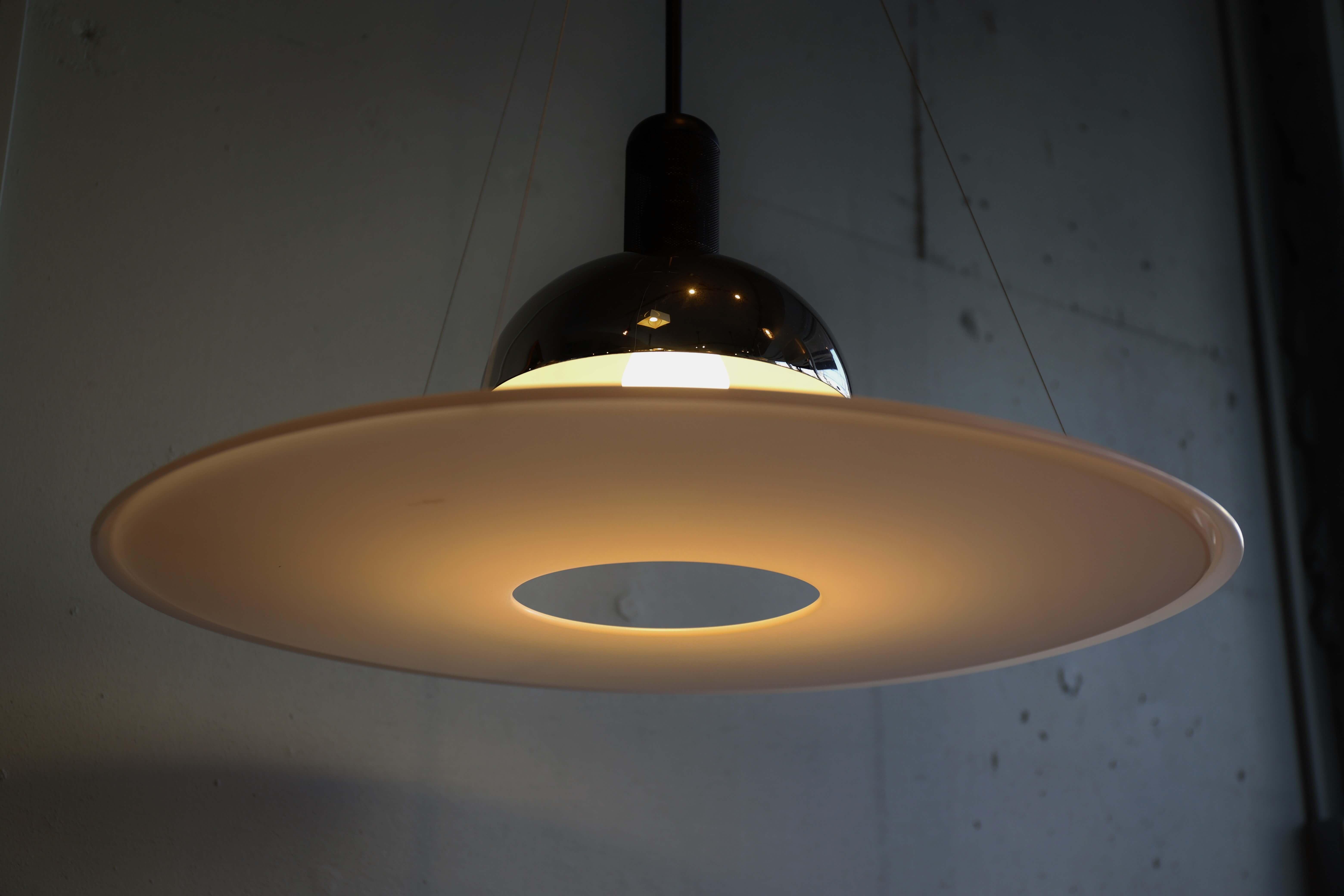 "FLOS pandant light ""FRISBI""/フロス ペンダントライト ""フリスビー"""
