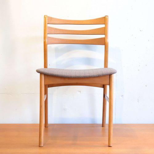 デンマーク ダイニングチェア Faldsled & Mobelfabrik Dining Chair 北欧家具