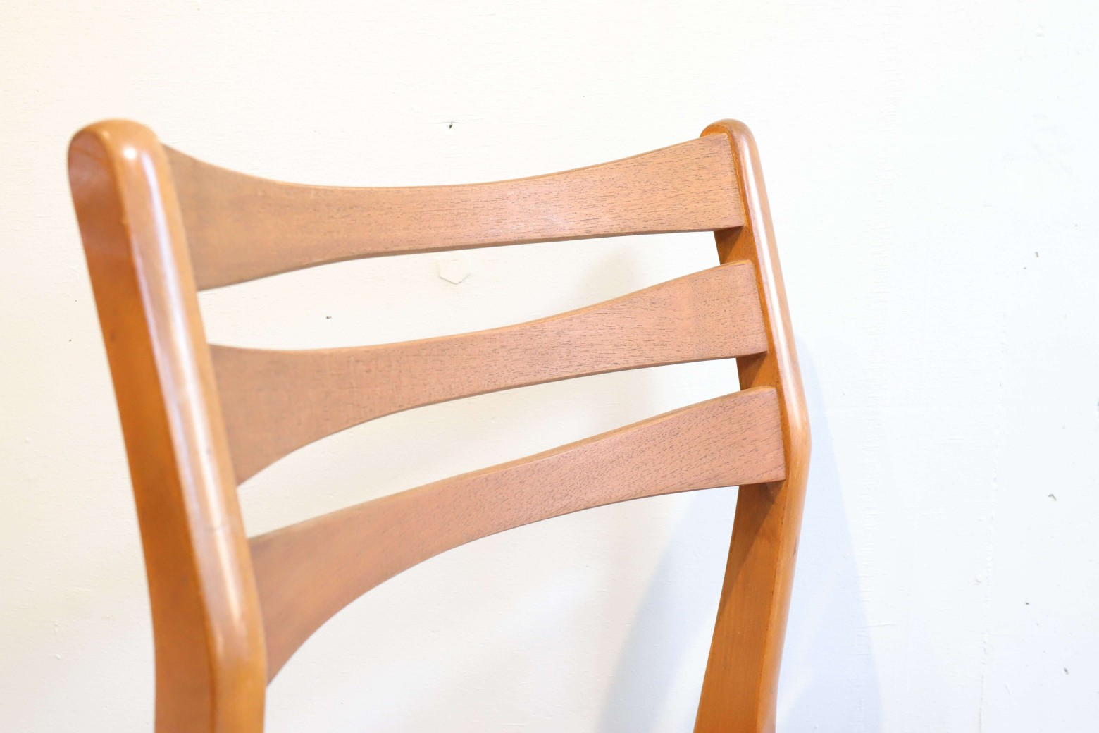 ダイニングチェア Faldsled & Mobelfabrik Dining Chair Made in Denmark