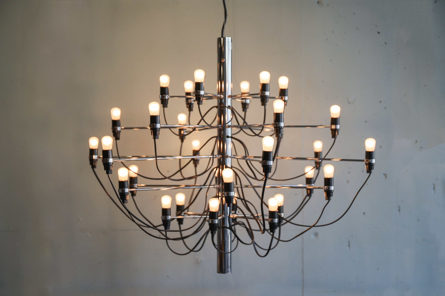 FLOS chandelier MOD.2097 30