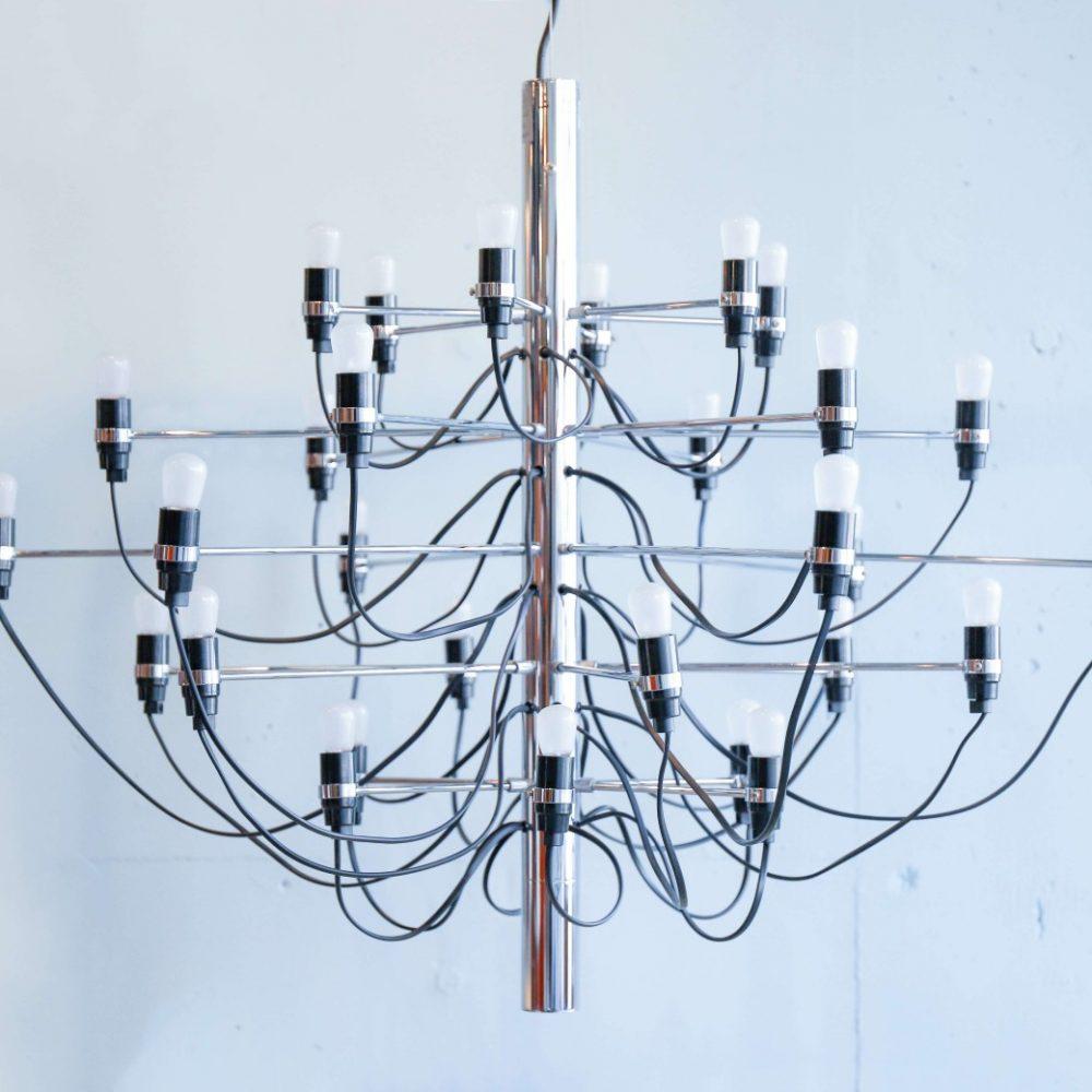 FLOS chandelier MOD.2097 30/フロス シャンデリア ランプ