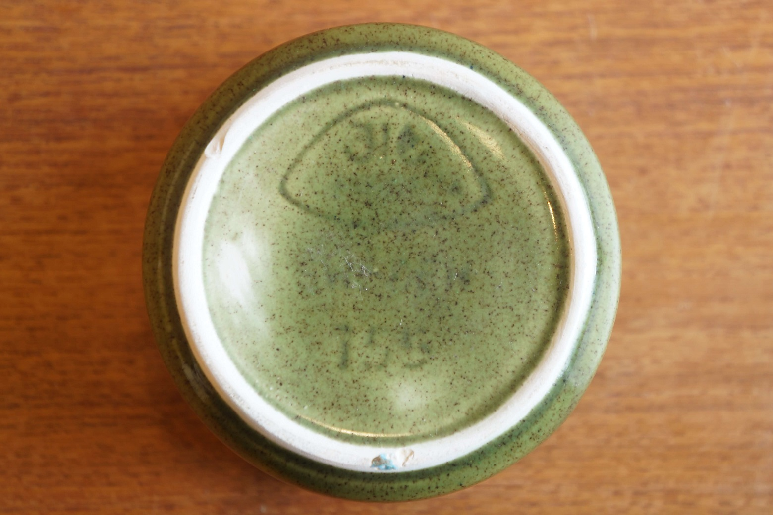 Swedish Vintage Jie Gantofta Spice Bowl Set/スウェーデン ヴィンテージ ジィ ガントフタ スパイスボウルセット