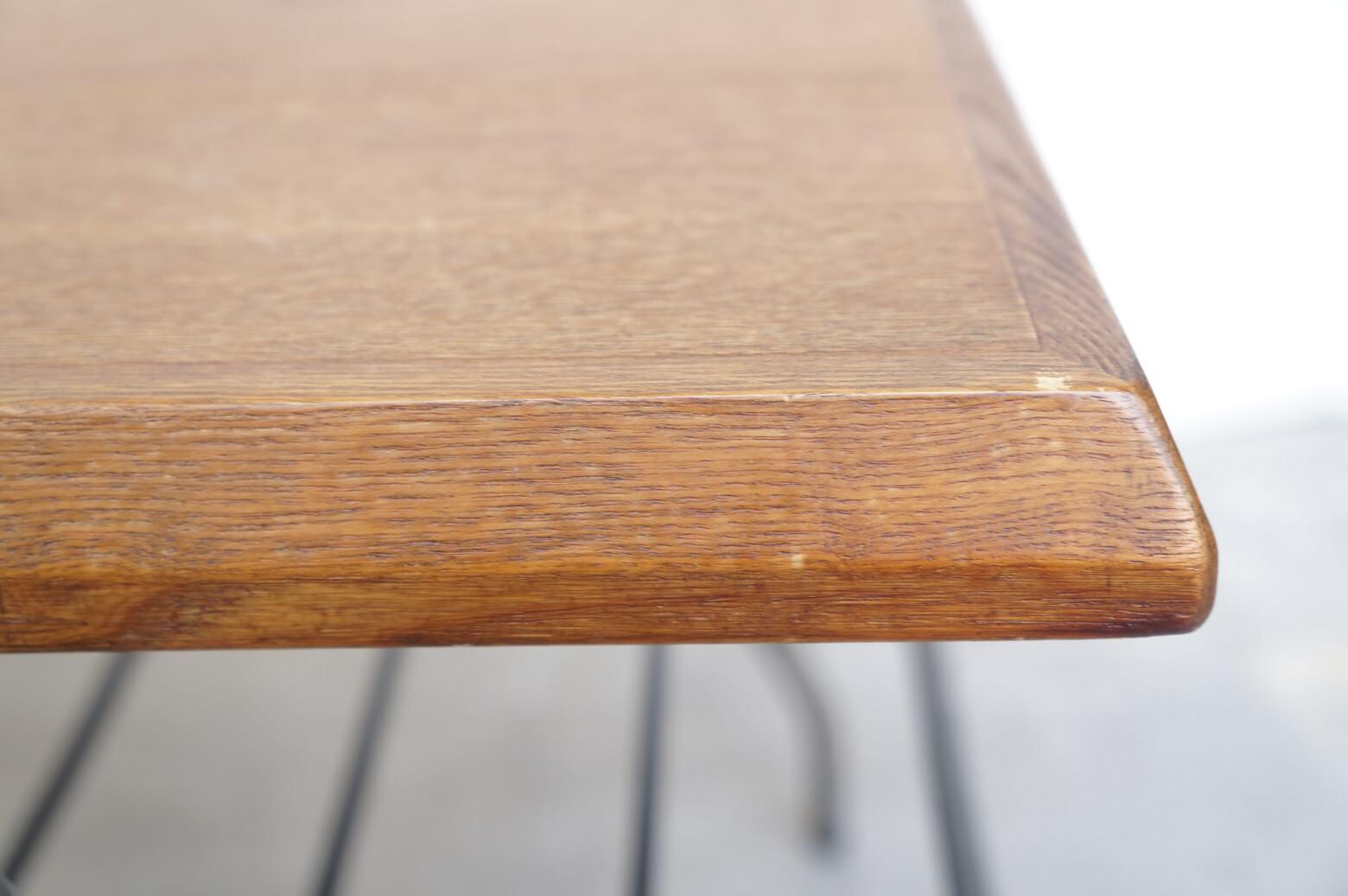 ACME Furniture BELLS FACTORY COFFEE TABLE SMALL 90cm / アクメ ファニチャー ベルズ ファクトリー コーヒーテーブル