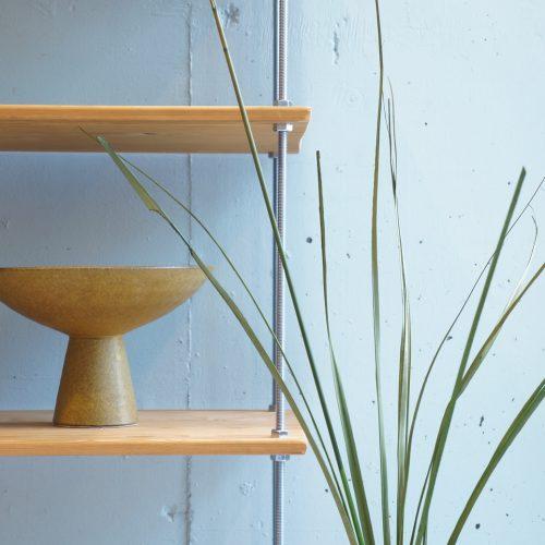 Natural Wood Remake Shelf/リメイクシェルフ