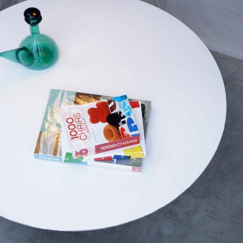 KNOLL Tulip table Eero Saarinen / ノール チューリップ テーブル エーロ・サーリネン