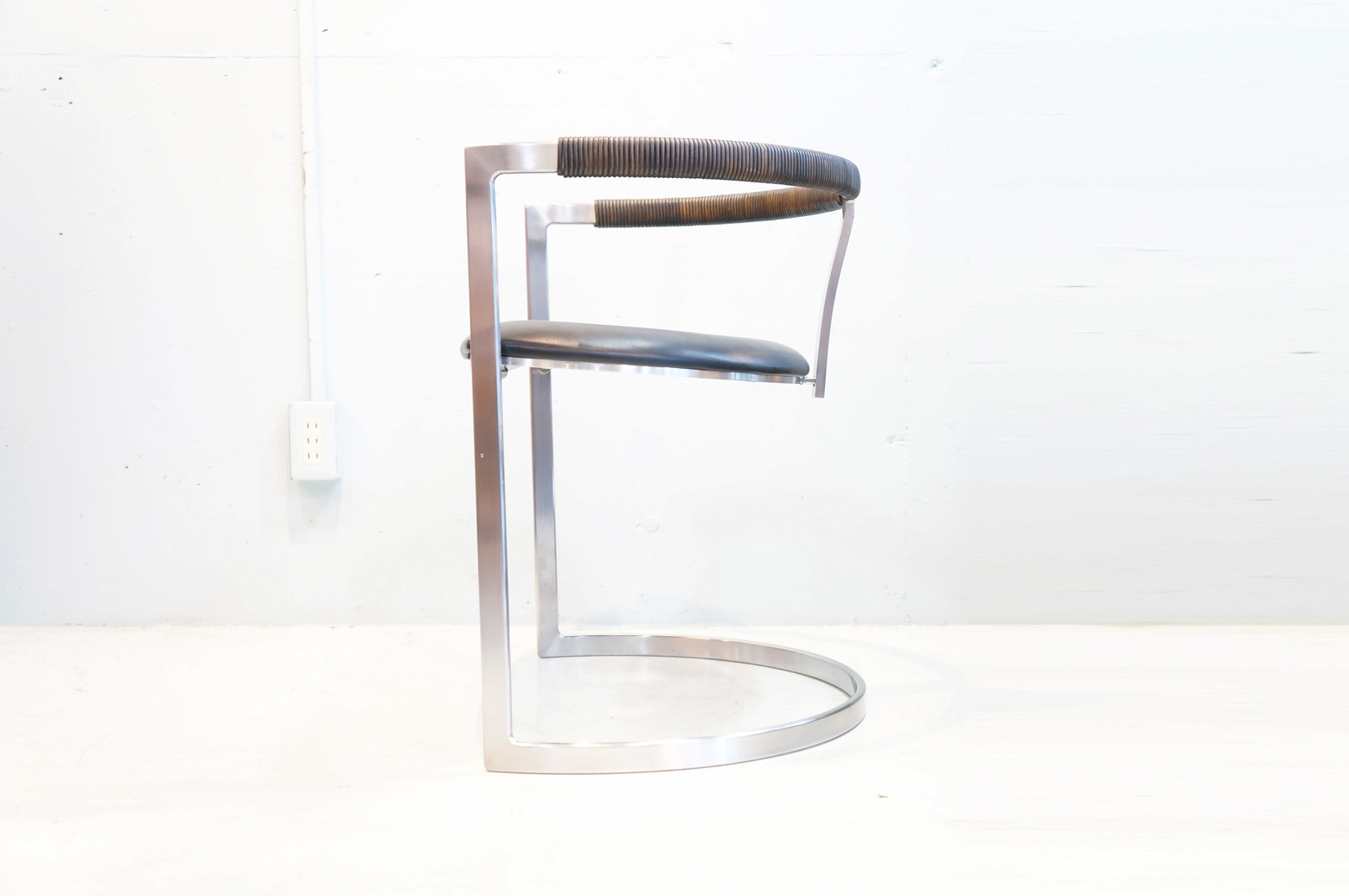 bo-ex model 591 FK collection Sculpture chair design by PREBEN FABRICIUS and JORGEN KASTHOLM Made in Denmark 1964 mobilia / ボーエックス スカルプチャーチェア プレベン・ファブリシャス ヨルゲン・カストホルム デザイン モビリア デンマーク