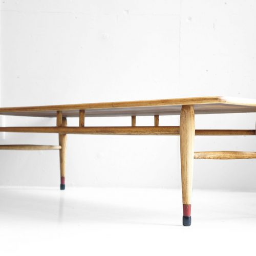 60's US vintage LANE ACCLAIM coffee table/60年代 アメリカヴィンテージ レーン アクレーム コーヒーテーブル