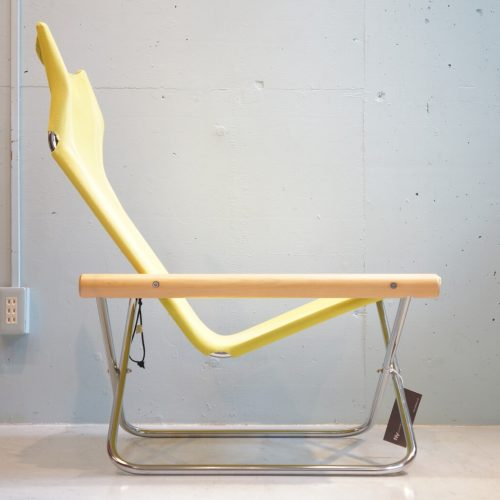 Ny Chair Light Green/ニーチェア ライトグリーン