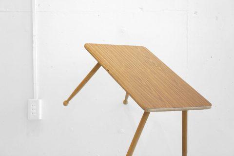 School Desk Remake Low Table/学校机 リメイク ローテーブル
