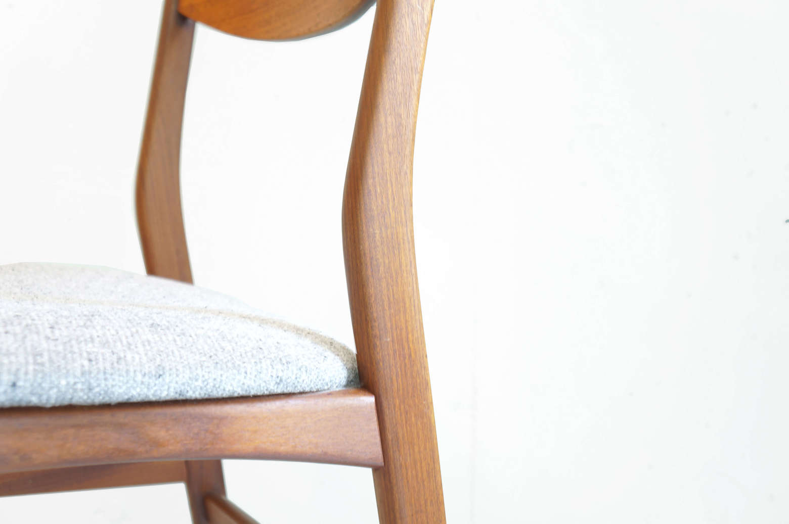 Danish Vintage Dining Chair/デンマーク ヴィンテージ ダイニングチェア 2