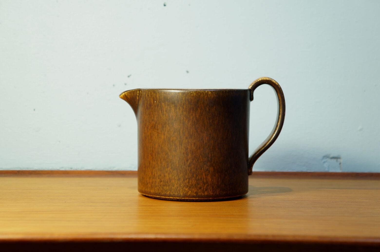 Upsala Ekeby Gefle Cuba Coffee Pot/ウプサラエクビー ゲフレ キューバ コーヒーポット