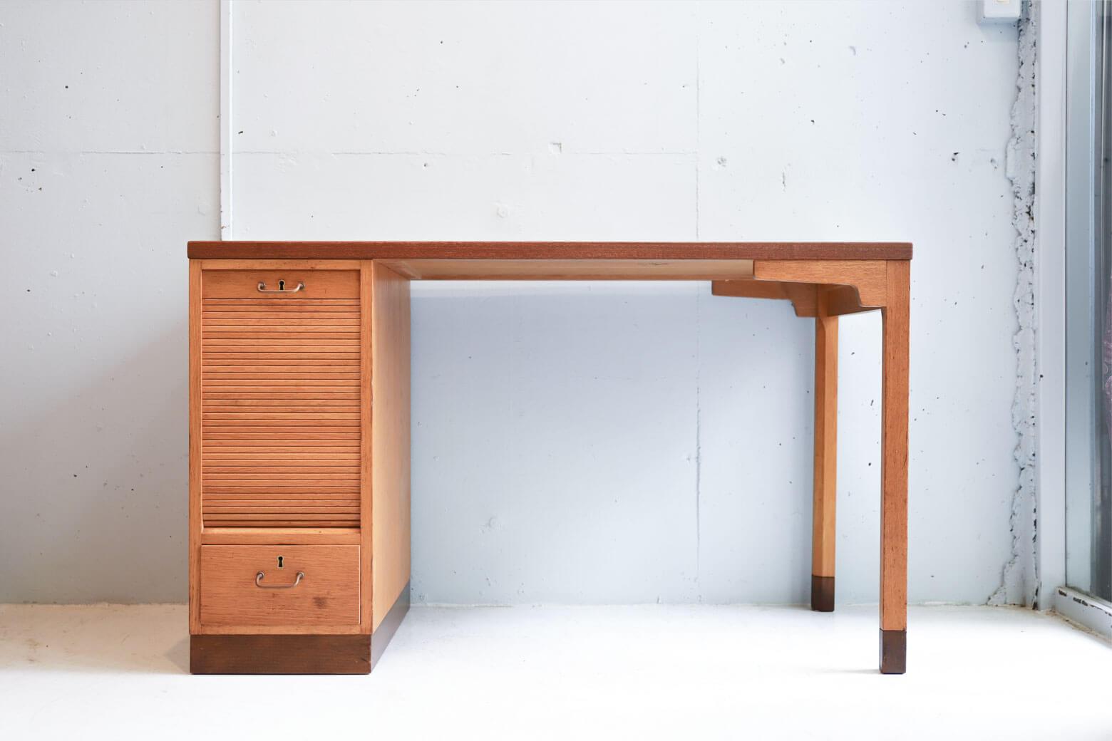 Erik Jørgensen Ejner Larsen design Desk/エリック・ヨーゲンセン アイナー ラーセン デザイン デスク