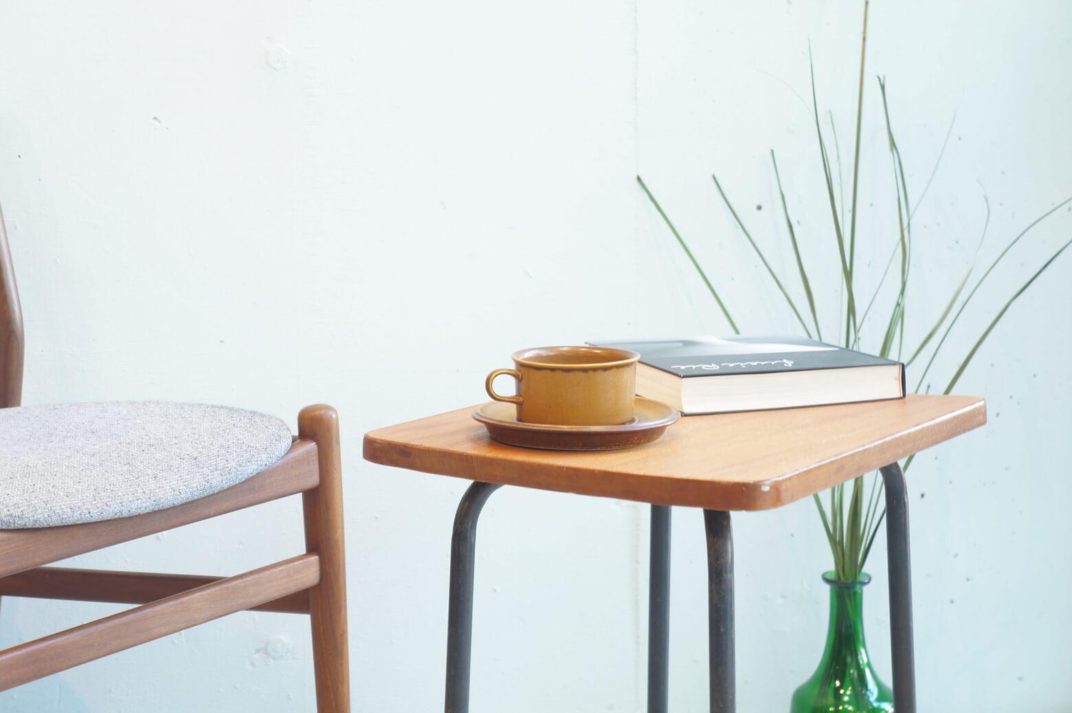 Remake Small Side Table/リメイク スモール サイドテーブル