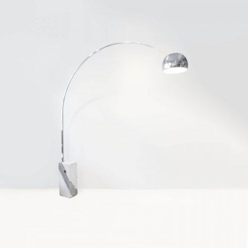 Flos Floor Lamp ARCO/フロス アルコフロアランプ