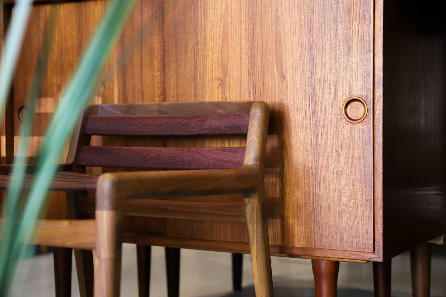 Miyazaki Chair Factory Comodo Stool/宮崎椅子製作所 コモドスツール