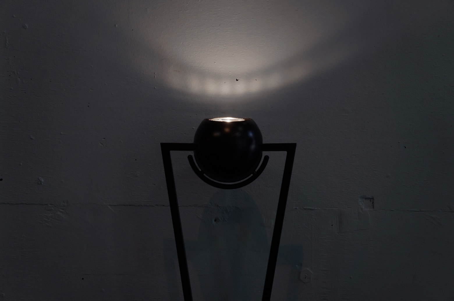 Maxray Retro Stand Light/マックスレイ レトロ スタンドライト