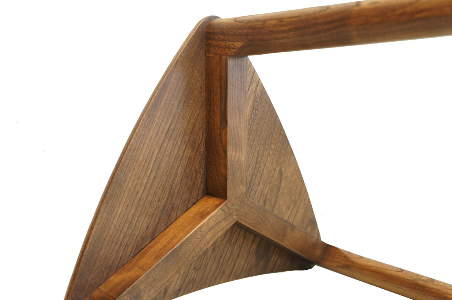Kukan Kobo Triangular Stacking Stool/空間工房 三角スタッキングスツール 1