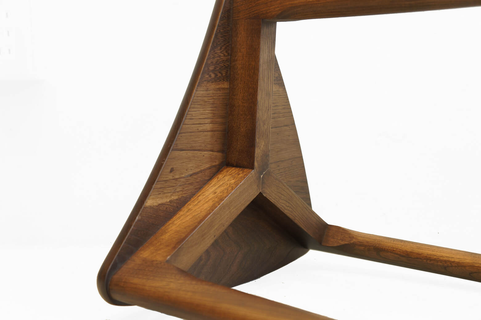 Kukan Kobo Stacking Triangular Stool/空間工房 スタッキング三角スツール 2