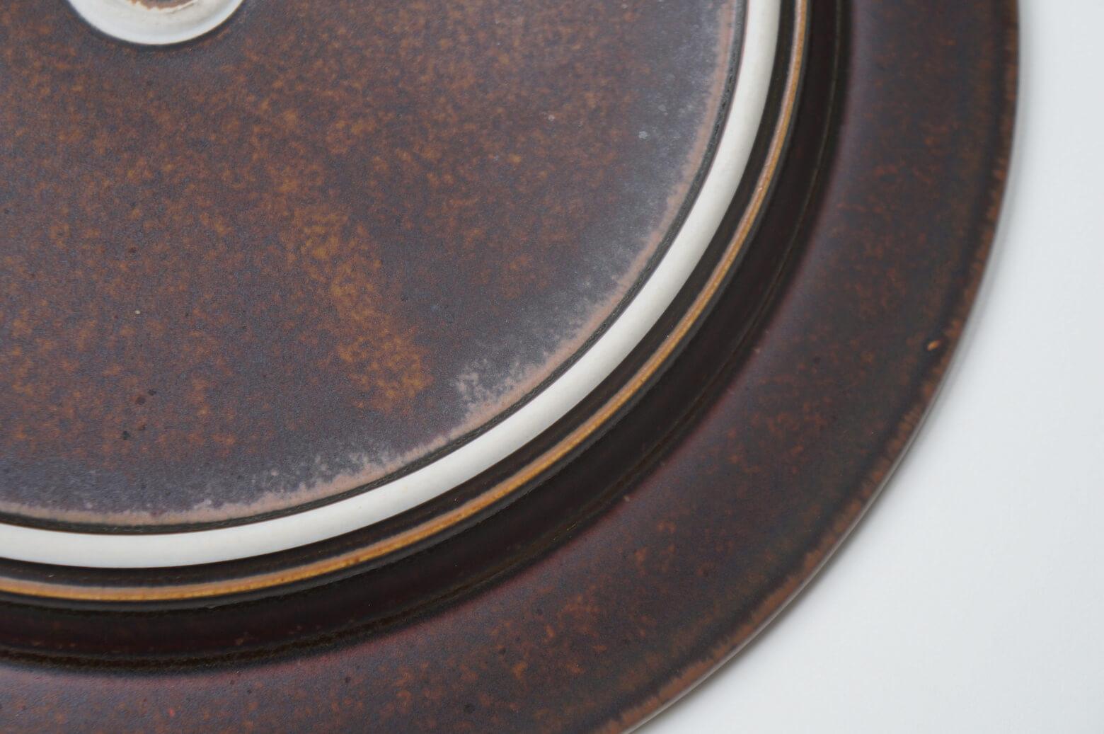 ARABIA Ruska Dinner Plate 25.5cm/アラビア ルスカ ディナープレート 25.5cm 1