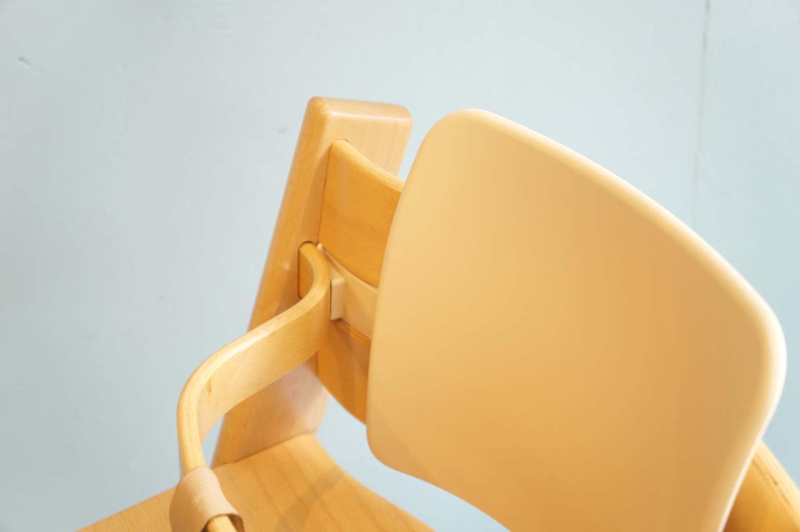 STOKKE TRIPP TRAPP CHAIR / ストッケ トリップ トラップ チェア ナチュラル カラー