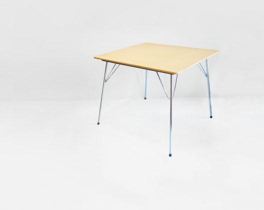 Vitra Herman Miller Dining Table DTM-2 designed by Charles & Ray Eames/ヴィトラ ハーマンミラー ダイニングテーブル DTM-2 チャールズ&レイ・イームズ デザイン