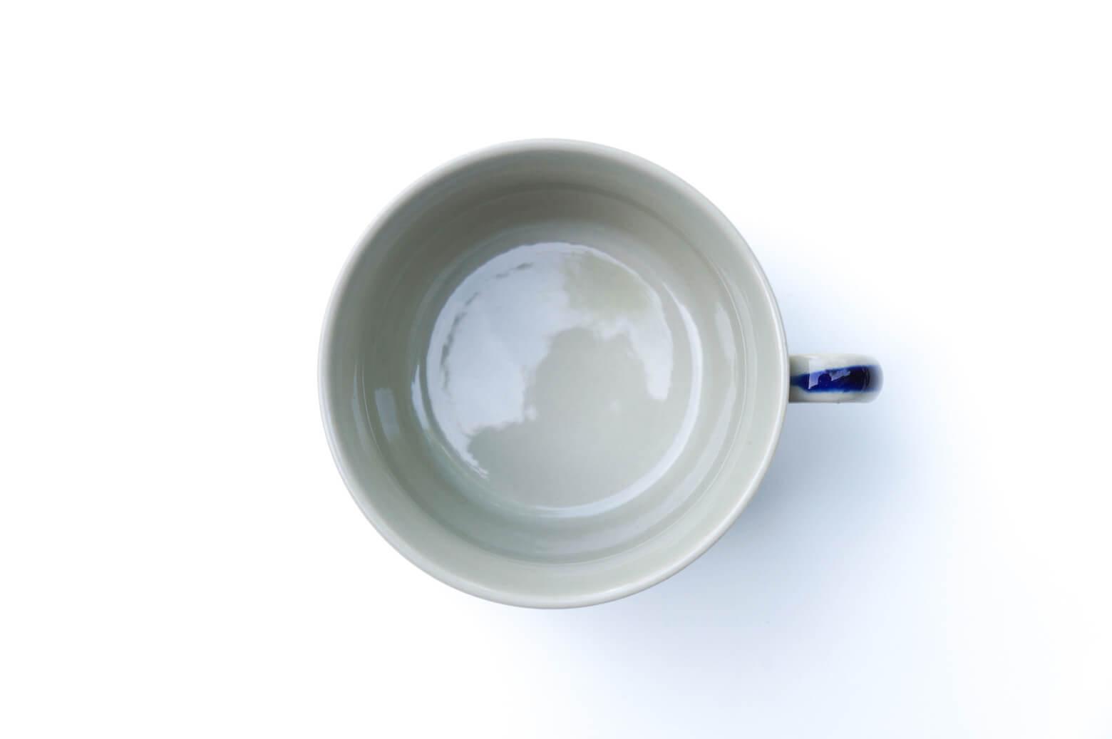 Rorstrand Mira Mare Coffee Cup and Saucer 1 / ロールストランド ミラマーレ コーヒーカップ アンド ソーサー 1