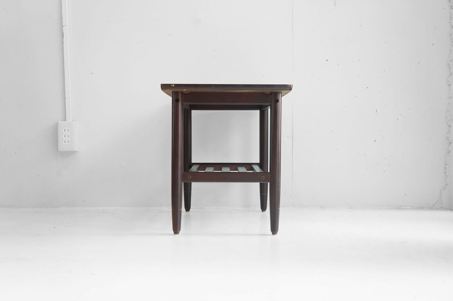 Old Karimoku Coffee Table/オールドカリモク コーヒーテーブル